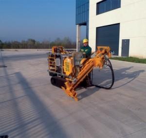 drilling rig beretta t22 s2