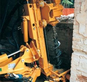 drilling rig beretta t43